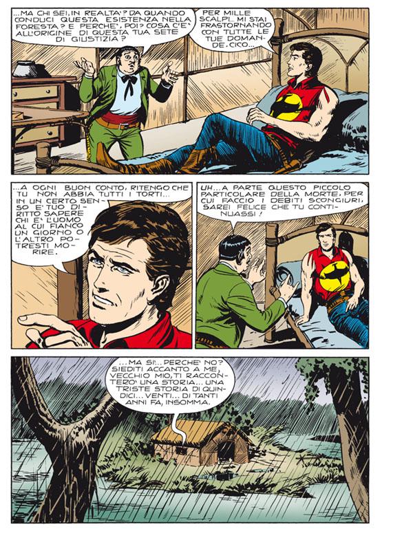 Volumi cartonati, brossurati di Zagor - Pagina 2 14485512