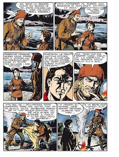 Volumi cartonati, brossurati di Zagor - Pagina 2 14485513