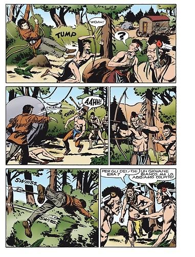 Volumi cartonati, brossurati di Zagor - Pagina 2 14485514