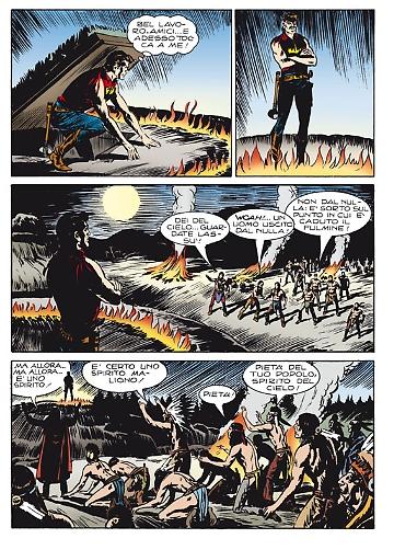 Volumi cartonati, brossurati di Zagor - Pagina 2 14485515