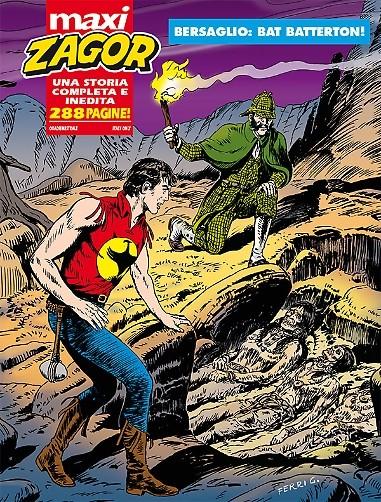 Bersaglio: Bat Batteron! (Maxi n.26) 14506910
