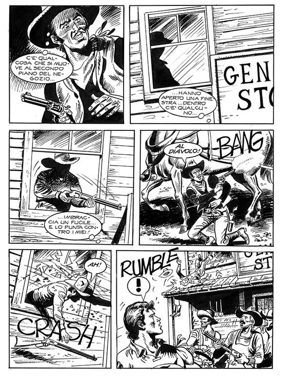 Bersaglio: Bat Batteron! (Maxi n.26) 14506912