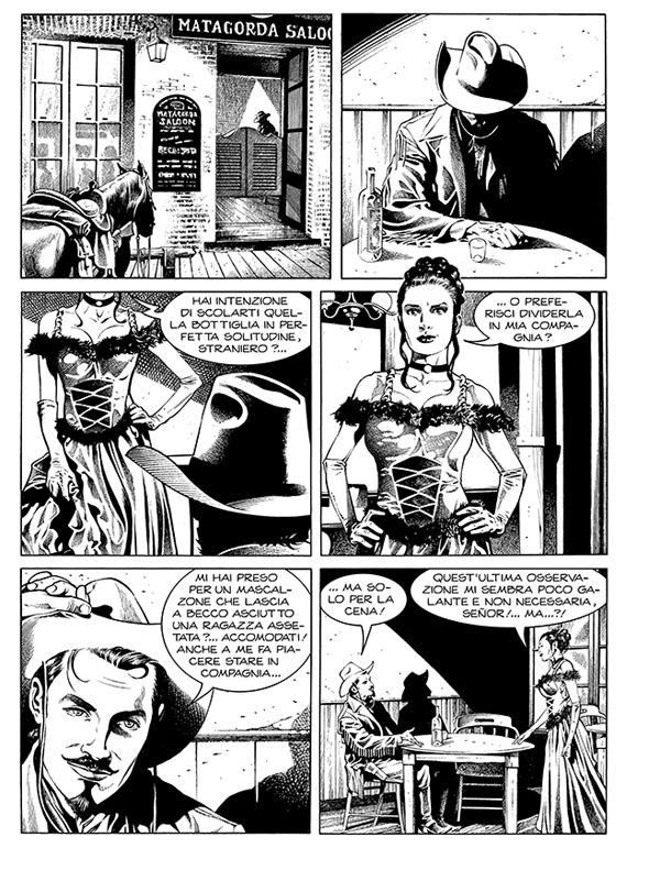 Tex Magazine n.1 14507913