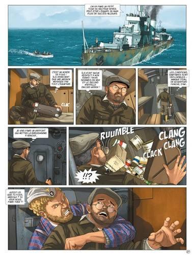 MONDADORI COMICS - Pagina 5 53506910