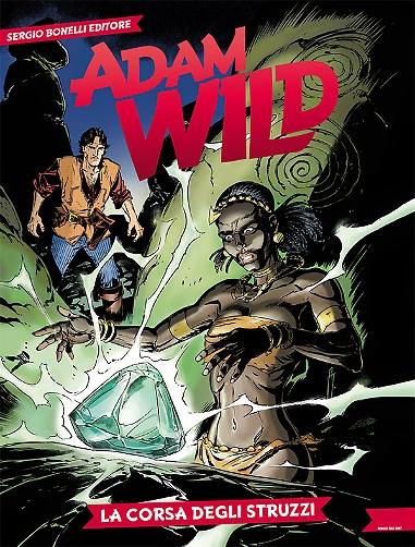ADAM WILD - Pagina 11 Aw1810