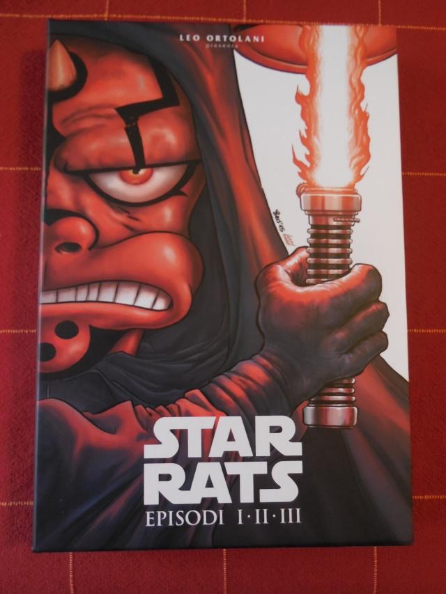 RAT MAN - Pagina 2 Starra10