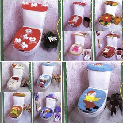 Juegos de baño de Navidad Page11