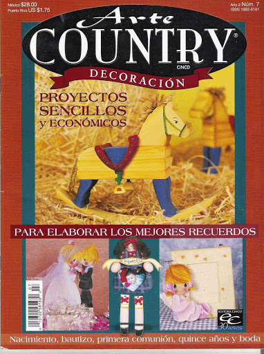 Arte Country decoracion N7 Tapa_a10