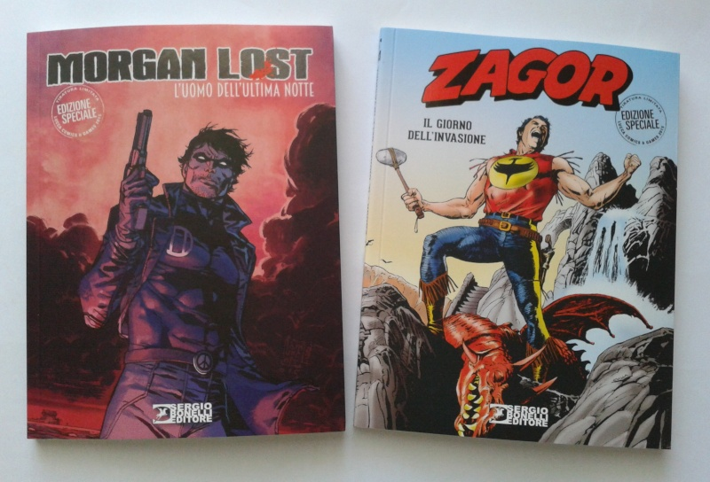 Variant cover del N. 600 di Zagor - Pagina 13 20151110