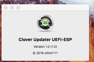 Clover Udater Clover12