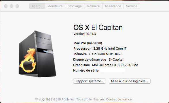 LOGO Yosemite A propos de ce Mac Sans_t14
