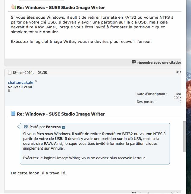 Aide pour débuter hackintosh avec carte mere Asus Z87 Writer10