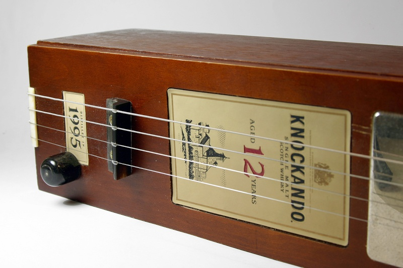 Whiskybox guitare Cigarb11