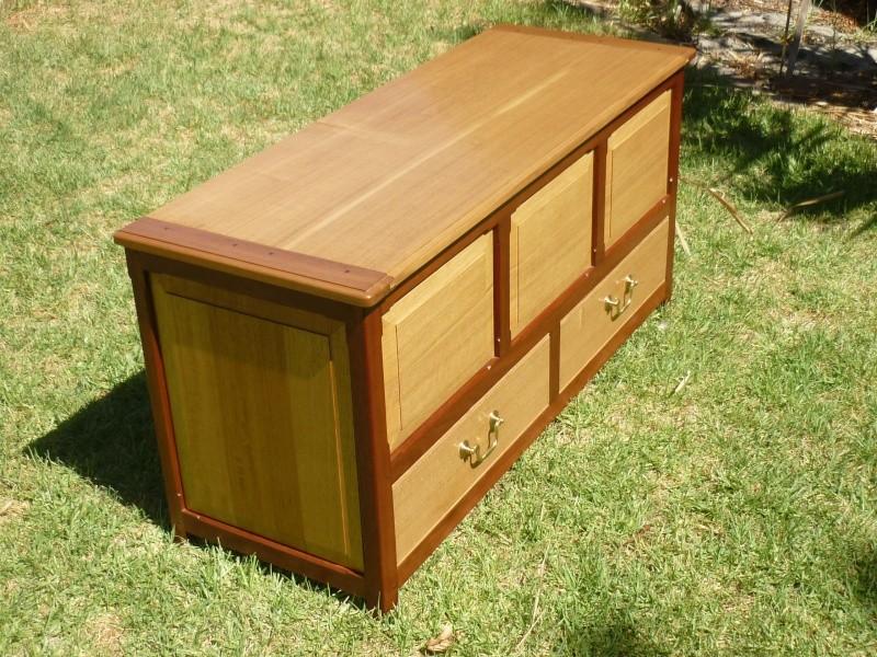 Cabinet pour cabinets d'inspiration shaker - Page 2 P1030910