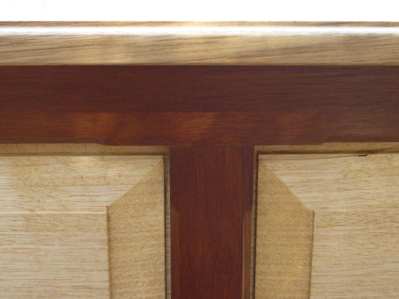 Cabinet pour cabinets d'inspiration shaker - Page 2 P1030911