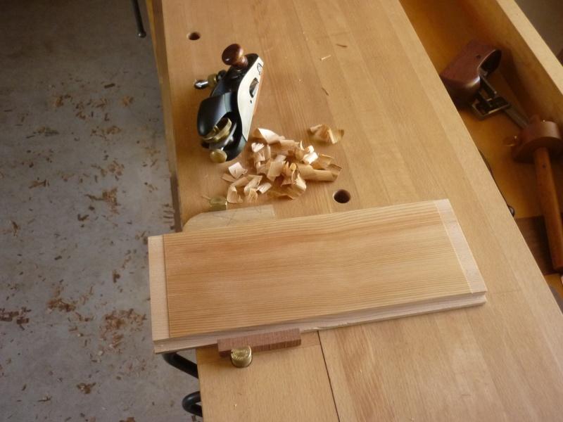 Cabinet pour cabinets d'inspiration shaker P1060457