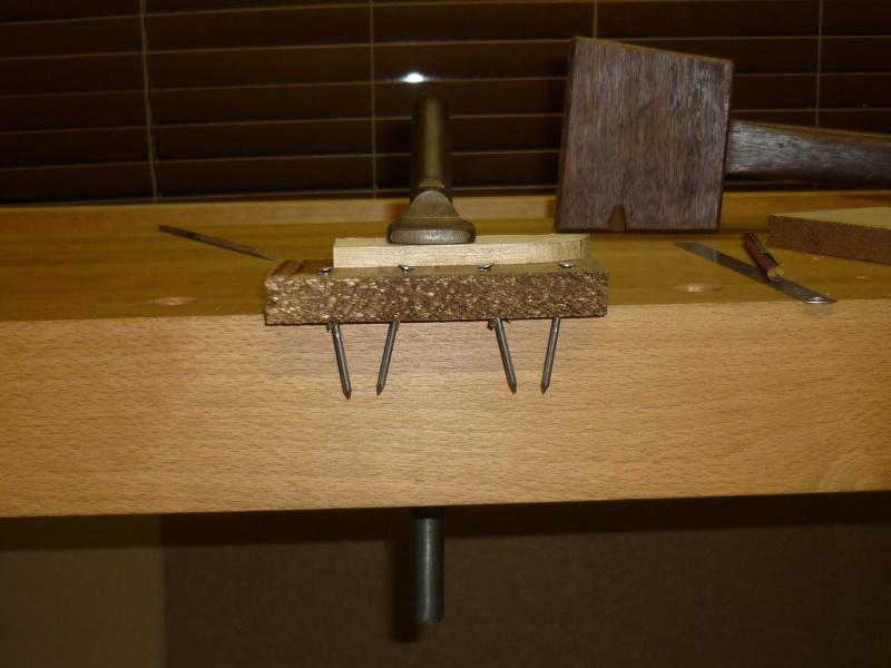 Cabinet pour cabinets d'inspiration shaker P1060459