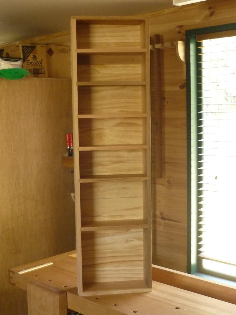 Cabinet pour cabinets d'inspiration shaker P1060516