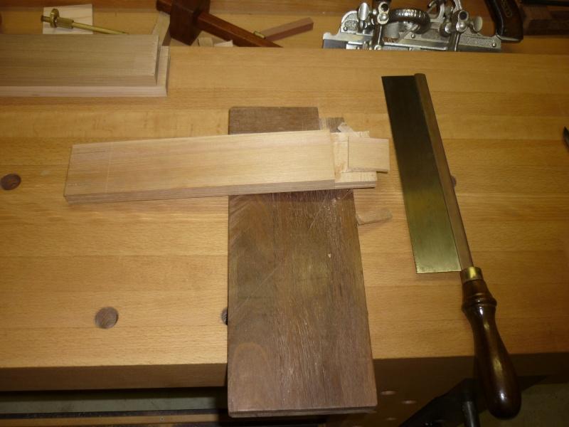 Cabinet pour cabinets d'inspiration shaker P1060526