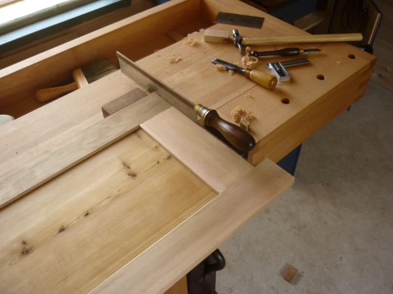 Cabinet pour cabinets d'inspiration shaker P1060544