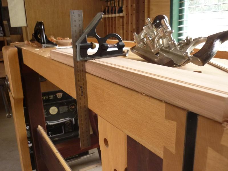 Cabinet pour cabinets d'inspiration shaker - Page 2 P1060612