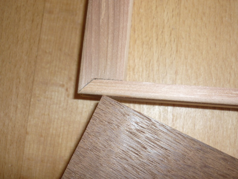 Cabinet pour cabinets d'inspiration shaker - Page 2 P1060616