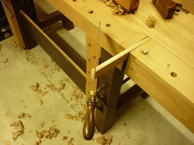 Cabinet pour cabinets d'inspiration shaker - Page 2 P1060621