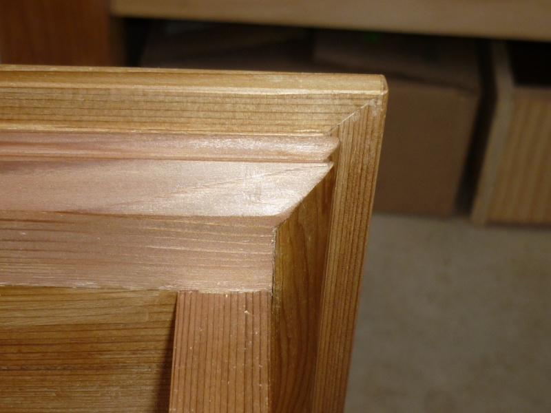Cabinet pour cabinets d'inspiration shaker - Page 3 P1060628