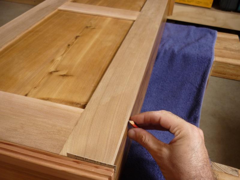 Cabinet pour cabinets d'inspiration shaker - Page 3 P1060630