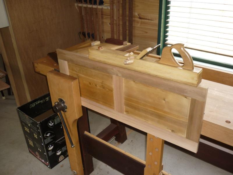 Cabinet pour cabinets d'inspiration shaker - Page 3 P1060631