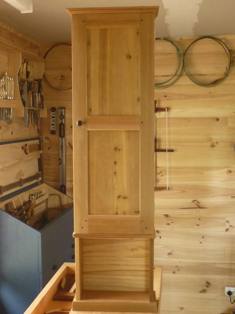 Cabinet pour cabinets d'inspiration shaker - Page 3 P1060715