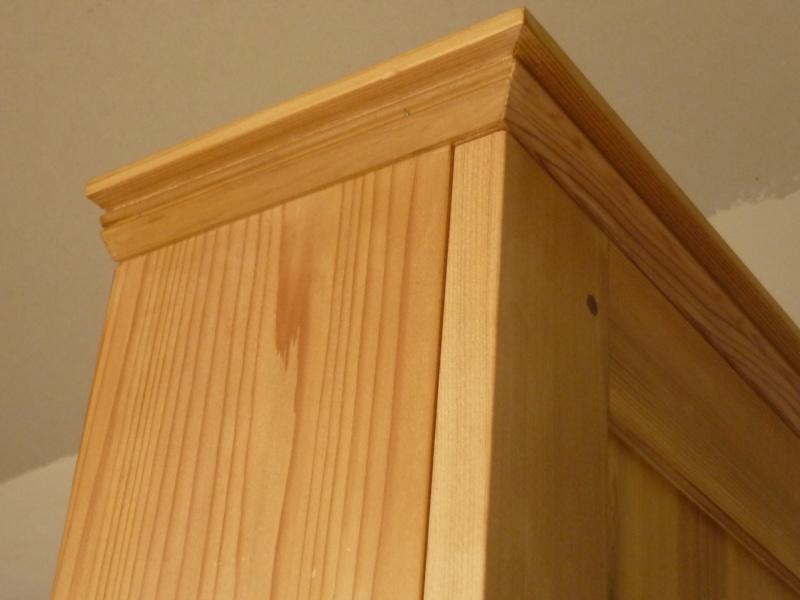 Cabinet pour cabinets d'inspiration shaker - Page 3 P1060717