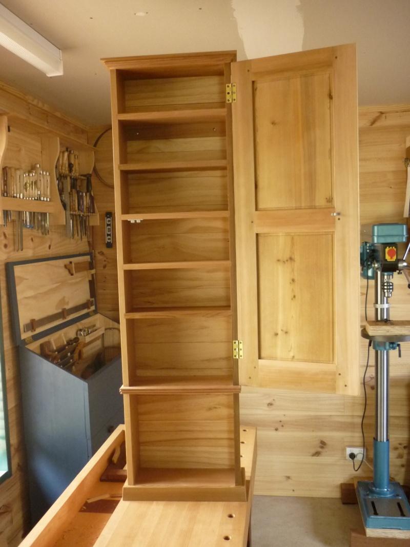 Cabinet pour cabinets d'inspiration shaker - Page 3 P1060719