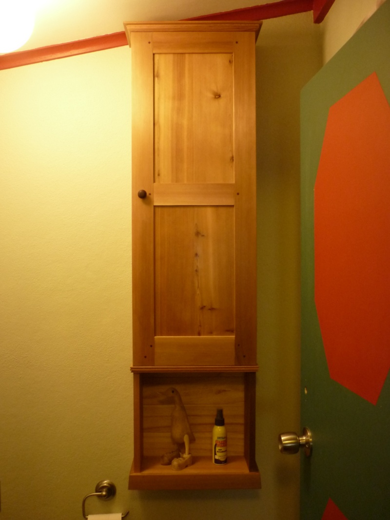 Cabinet pour cabinets d'inspiration shaker - Page 3 P1060720