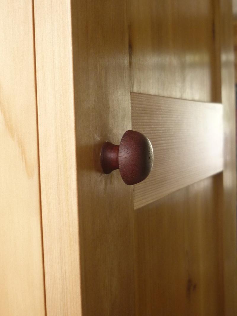 Cabinet pour cabinets d'inspiration shaker - Page 3 P1060721