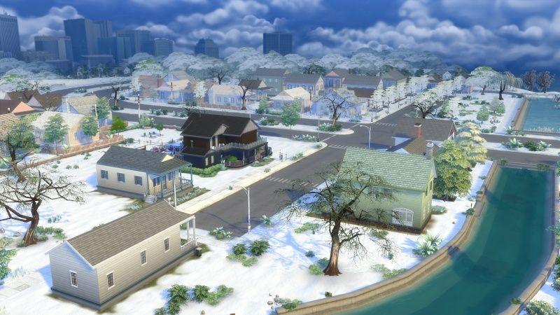 Snow mods 11-22-14