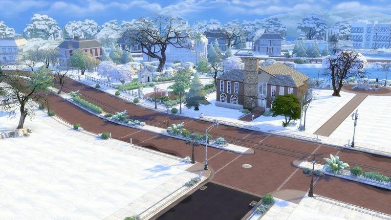 Snow mods 11-22-15
