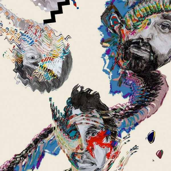 I migliori album del 2016 Animal10