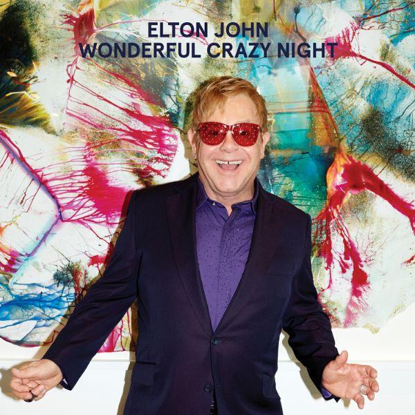 I migliori album del 2016 Elton12