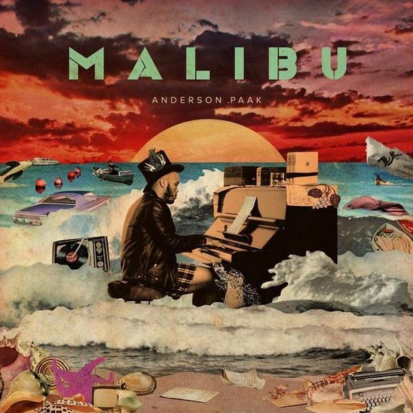 I migliori album del 2016 Mali10