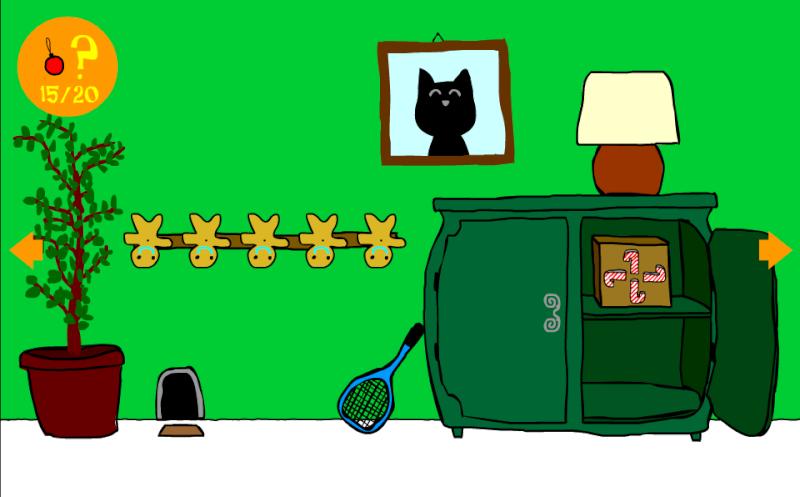 christmas-cat Screen70