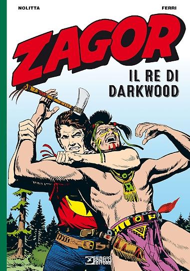 Volumi cartonati, brossurati di Zagor - Pagina 2 14485510