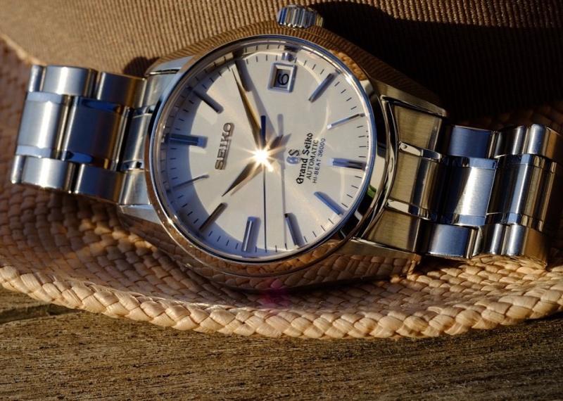vacheron - Pour vous, quelle montre est le summum des montres ? 884c9310