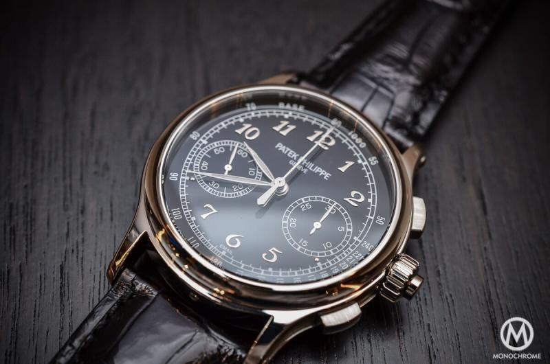 vacheron - Pour vous, quelle montre est le summum des montres ? Patek-10