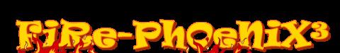 FiRe-PhOeNiX³- Nostale