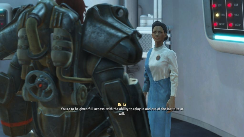 Fallout 4 References 2015-110