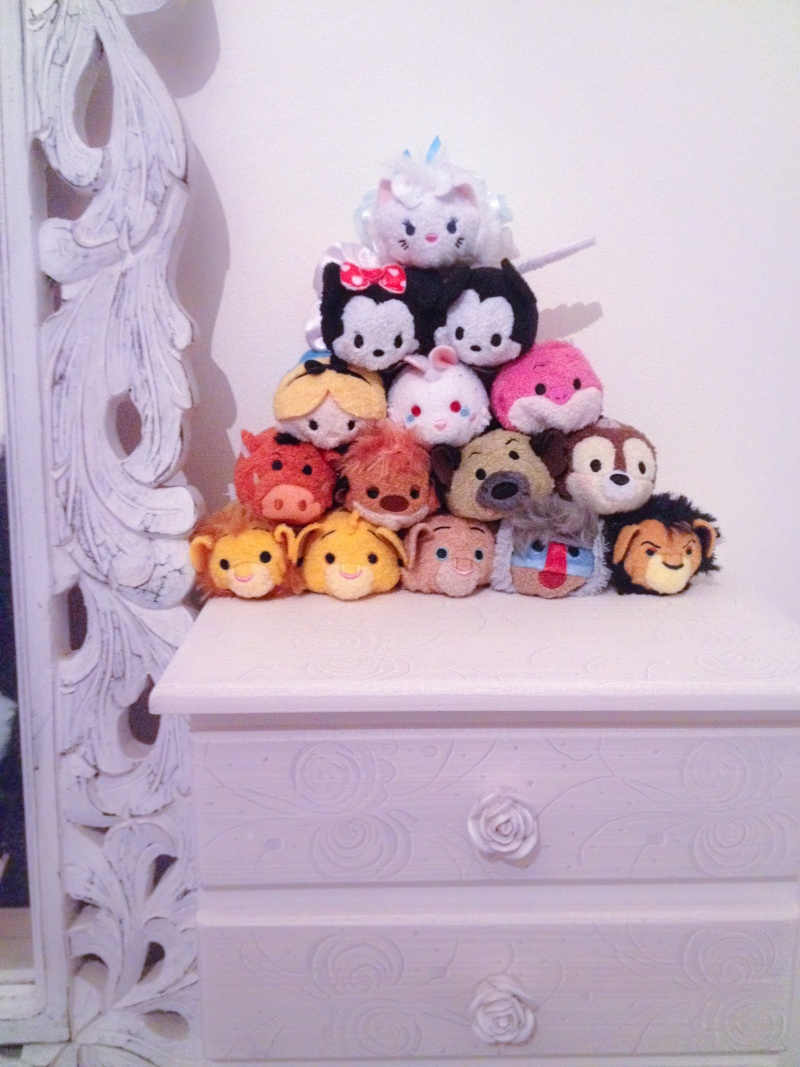 Tsums in Wonderland 287-110