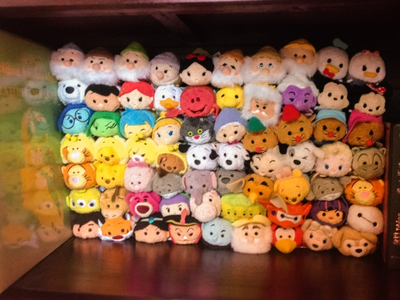 Tsums in Wonderland 295-110