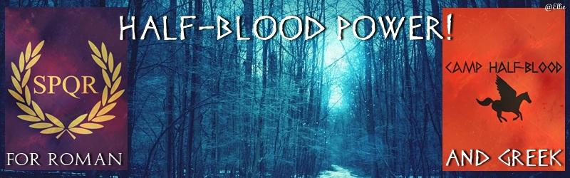 Half-Blood Power!