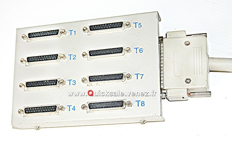 [VDS] Câble parallèle HD78MS – 78 Pin plus boitier 8 sortie - 45€ Cyble-10